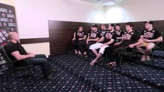 getlinkyoutube.com-Федор Емельяненко ответил на вопросы участников проекта MIXFIGHTER