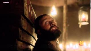 getlinkyoutube.com-Vikings 3x10 Season Finale-Last Words To Ragnar