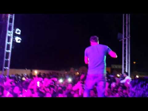 Honey Singh Concert at Palwal/Faridabad
