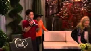getlinkyoutube.com-Jessie - Luke's best moments