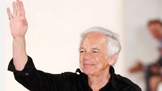 Ralph Lauren CEO Leaves After Clash With Founder