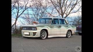 getlinkyoutube.com-Fiat 125p - Tuning
