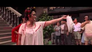 Kung Fu Hustle (Tamil) Comedy Scene Part -1