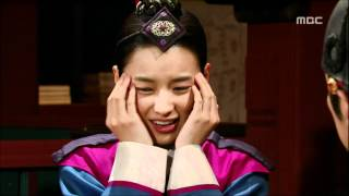 getlinkyoutube.com-Dong Yi, 17회, EP17, #03