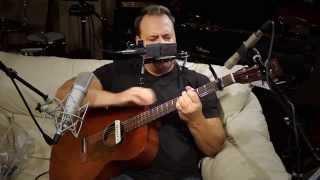 getlinkyoutube.com-Hotel California -Guitar Harmonica solo