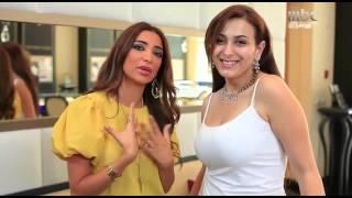 getlinkyoutube.com-Arab Idol - مفاجأة لفرح يوسف