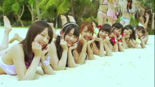 getlinkyoutube.com-SUPER☆GiRLS / プリプリ♥SUMMERキッス