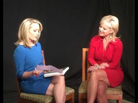 GETTING REAL: Gretchen Carlson on writing