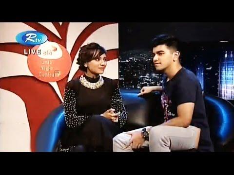 সালমান মুকতাদিরের বউ সাবিলা নূর ফাস করে দিল সালমানের গোপন কথা । RTV show salman and sabila nur