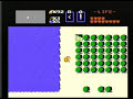 Legend of Zelda (NES) Walkthrough Part 06