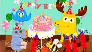 getlinkyoutube.com-Move to the Music - Birthday Song