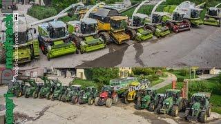 getlinkyoutube.com-ETA Patrick Olivier | BIG FARM IN FRANCE !!!