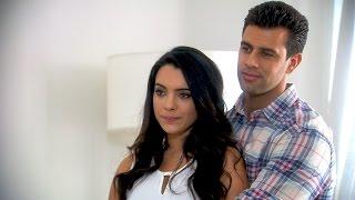 getlinkyoutube.com-Samuel y Andrea | Es por amor | Alexander pires