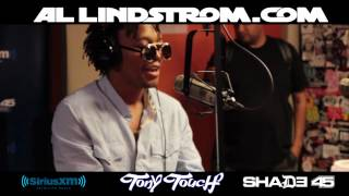 Lupe Fiasco - Toca Tuesdays Freestyle