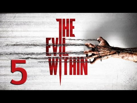 THE EVIL WITHIN | Let's Play en Español | Capitulo 5
