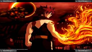 Fairy Tail Season 2 Opening Theme 1 - Masayume Chasing (HQ)  FULL VERSION (HQ)