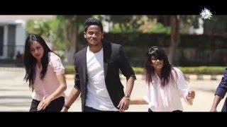 getlinkyoutube.com-Jr NTR's Follow Follow song | Nannaku Prematho | Dance Video by Shannu and Group |