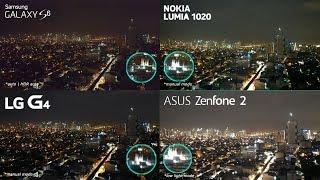getlinkyoutube.com-LG G4 vs Galaxy S6 Comparison: Camera, Speaker, Display