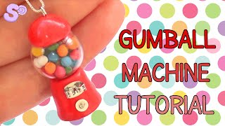 getlinkyoutube.com-Miniature Gumball Machine Tutorial