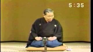 getlinkyoutube.com-林家正蔵(彦六) 「戸田の渡し」