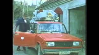 getlinkyoutube.com-Nikola Simić - NAJBOLJE SCENE - IN MEMORIAM (1934 - 2014)