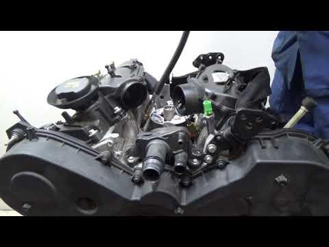 Двигатель Land Rover для Range Rover Sport 2013 после ;Range Rover IV 2013 после ;Discovery V...