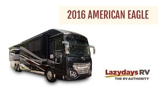 getlinkyoutube.com-2016 American Coach Eagle Video from Lazydays
