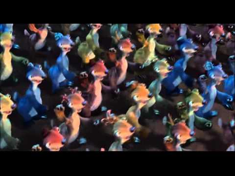 Dança Maluca do Sid (A Era do Gelo 2)