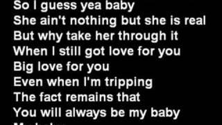 getlinkyoutube.com-Usher - What's A Man To Do. With Lyrics
