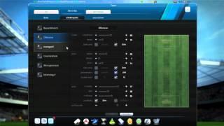 FIFA Online3 - แจกแผน Manager C ทอง สบายแบบชิวๆ