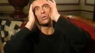 getlinkyoutube.com-Rare interview Jean Claude Van Damme