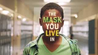 getlinkyoutube.com-The Mask You Live In - Trailer