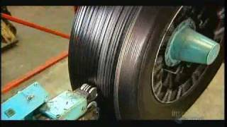 getlinkyoutube.com-How It's Made Remolded tires