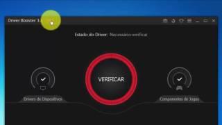 getlinkyoutube.com-Como Baixar Instalar e Ativar IObit Driver Booster Pro 3.5 【CK Tutoriais - 2016】