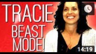 Tracie Harris | Exposing The