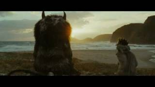 getlinkyoutube.com-Where The Wild Things Are Trailer # 1