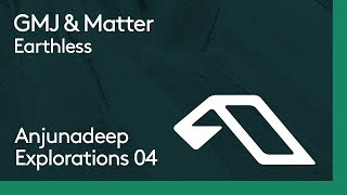 GMJ & Matter - Earthless