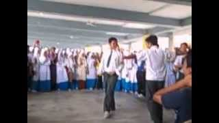getlinkyoutube.com-SMK Seri Alam 2 BattleDance Teacher's Day