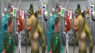 getlinkyoutube.com-LG 3D Demo 1080p  Monster vs Aliens  JOHN FM