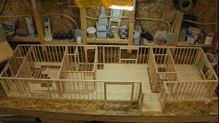 Scale Addition Build
