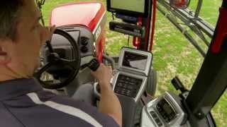 Apache Sprayer: Superior Cab