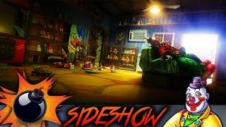 "getlinkyoutube.com-Nuevo Mapa ""SIDESHOW""! Advanced Warfare ""DLC HAVOC"" Gameplay!"