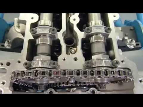 Puesta a punto Mercedes Benz Sprinter 515 cdi - OM-651