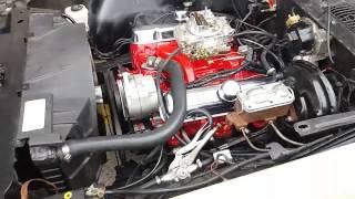 getlinkyoutube.com-PONTIAC LE MANS V8 350 1969, PRIMEIRA VOLTA APÓS FAZER MOTOR,( W.O.T. 011 23052208)