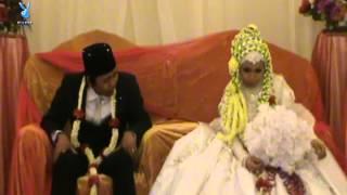 Resepsi Pernikahan Radianto Dgn Rohimah