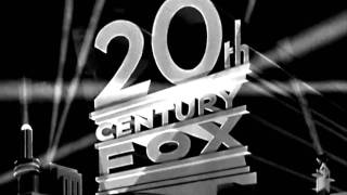 getlinkyoutube.com-20th Century Fox Fanfare Slowed Down