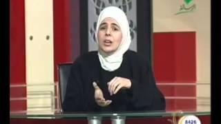 Sab3a 22  نواره هاشم  سبعه يظلهم الله    حرب على العفه  والحجاب