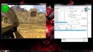 getlinkyoutube.com-CS 1.6 No Recoil w/ Cheat Engine (Steam)