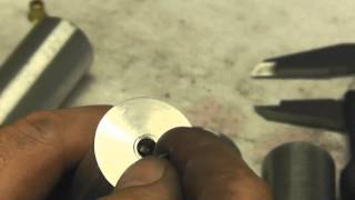 getlinkyoutube.com-Machining 26.5mm Flare Launcher Cases! Part 3.wmv