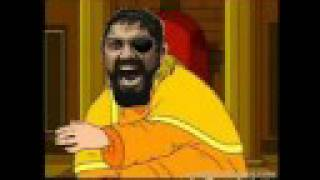 getlinkyoutube.com-Youtube Poop: Link infected all with Sparta